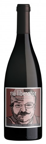 LIBERATOR BloodBrother Rhone
