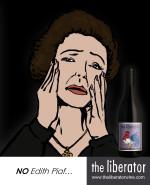 NO Edith Piaf
